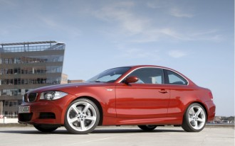 Is Rear-Wheel Drive Always Better? BMW Might Not Think So