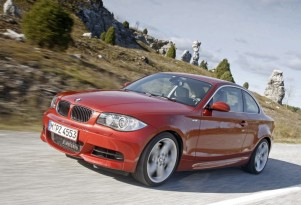 2011 BMW 135i Coupe