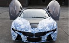 Video: First Working Prototype Of BMW's New Plug-In Hybrid Sports Car