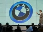 BMW press event introducing 'i' sub-brand, Munich, Feb 2011