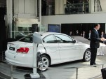 BMW ActiveE Lease Price: $499 A Month For Electric 4-Seater
