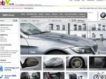 BMW Opens Direct-Sales eBay Store
