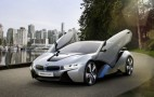 Luxury Gets Light: BMW Takes Stake In Carbon Fiber Maker SGL