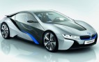 BMW i8 Concept: 78 MPG And 0-60 MPH In Under 5 Seconds
