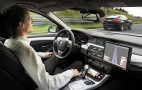 Stress-Free On The Freeway: BMW's Latest Self-Driving Tech