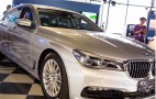BMW, Intel kick off self-driving car pilot program