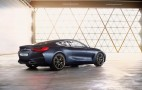 BMW 8-Series concept, 2018 Genesis G80 Sport, 2017 Porsche 911 GTS: The Week In Reverse
