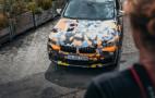 2018 BMW X2 revealed, 2020 Audi Q8 spotted, Ferrari and the Dino: Car News Headlines