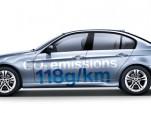 BMW's 316d ES