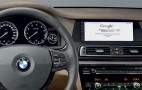 BMW seeking partners for open-source car software platform