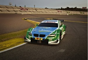 DTM Racing Coming To North America