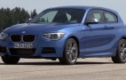 BMW Teases Its Not-For-North-America M135i: Video