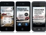 BMW's Ultimate Drive app