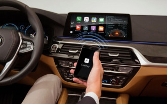 Net neutrality for cars: BMW's Apple CarPlay subscription could open Pandora's box
