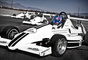 Bondurant launches rotary-powered championship series for weekend racers