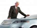 Bob Lutz and the Chevrolet Volt
