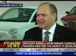 Bob Nardelli speaks to CNBC