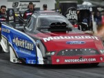 Bob Tasca III at Gainesville - Anne Proffit photo