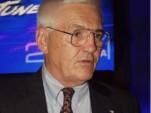 Bob Lutz SEMA 2001