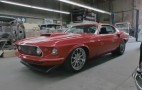 Bodie Stroud Builds 'The Real Thing' 1969 Mustang: Video