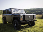 Bollinger B1 all-electric utility truck: 10,000 signups since launch