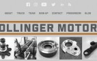 Bollinger Motors promises all-electric off-road 'sport utility truck'