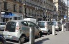BlueLA expands French electric-car sharing service to California