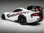 2016 Dodge Viper SRT from the Bob Bondurant School of High Performance Driving