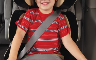 Child Booster Seats: Which Are Best, Which To Avoid?
