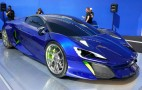 Spanish startup unveils 1,000-horsepower Boreas supercar