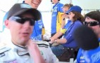 Video: Boris Said Slaps The Sleep Out Of Joey Hand At Rolex Daytona 24