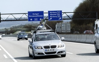 Bosch Unveils Autonomous Driving System For Traffic Jams