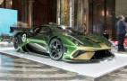 Brabham BT62 is a 700-horsepower track monster