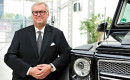 Brabus founder and CEO Bodo Buschmann