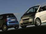 BRABUS smart fortwo and Xclusive