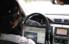BrainDriver: A Mind-Controlled Car