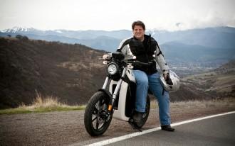 IIHS Calls NHTSA Motorcycle Safety Study 'Junk Science'
