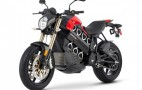 New Brammo Empulse Electric Motorcycle Unveiled