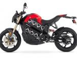 Brammo Empulse R electric motorcycle