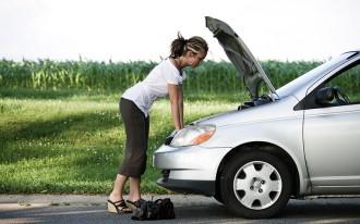 7 Things To Remember When Your Car Breaks Down