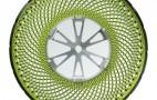 Bridgestone Shows Off Puncture-Proof Airless Tire Concept