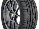 Bridgestone RE05A run-flat tire