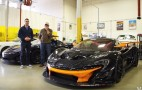 Meet The Guy With The First McLaren P1 GTR In The U.S.: Video