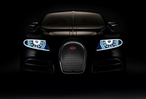 Bugatti Galibier Put On Hold Because It's Just Not Over-the-Top Enough