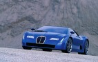 Bugatti Veyron Successor To Be Called The Chiron?