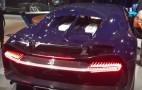 Hear the Bugatti Chiron's 8.0-liter W-16 engine roar: Video