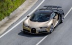 2017 Bugatti Chiron first drive review: the king of the exotics