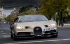 Bugatti Chiron reviewed, Lagonda brand confirmed, Putin's limo spied: Car News Headlines