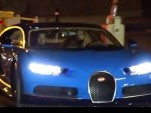 Bugatti Chiron in Cannes, France