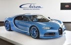Bugatti considering boosting Chiron production after 220 cars already sold
